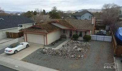 629 BOULDER CIR, DAYTON, NV 89403 - Photo 2