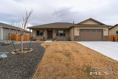 1146 CHEATGRASS DR, Dayton, NV 89403 - Photo 1
