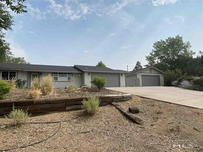 4255 GANDER LN, Washoe Valley, NV 89704 - Photo 1