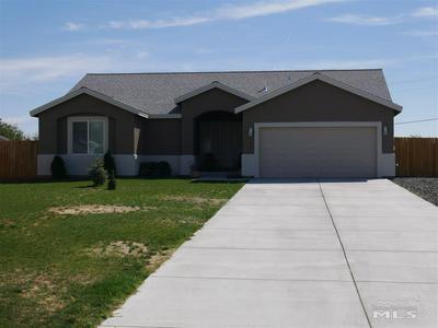 3190 BRISTLECONE LN, Silver Springs, NV 89429 - Photo 1