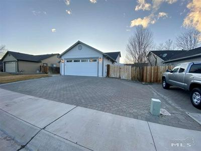1466 EDLESBOROUGH CIR, GARDNERVILLE, NV 89410 - Photo 2