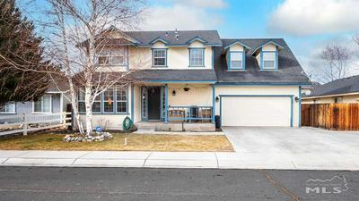 409 ASPEN DR, Dayton, NV 89403 - Photo 1