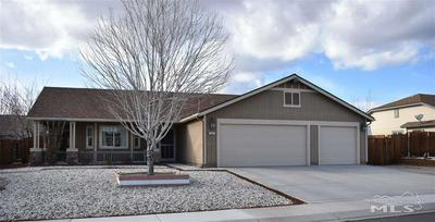 853 KLIEN ST, Dayton, NV 89403 - Photo 1