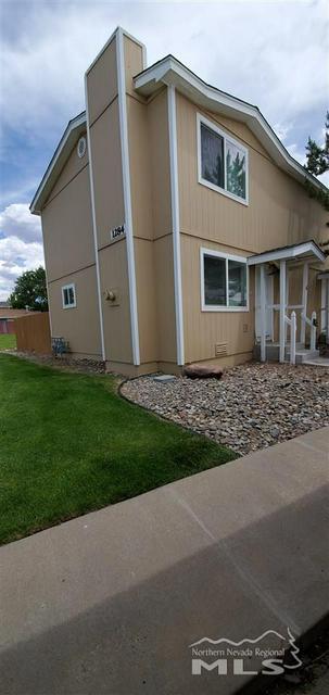 1284 REDWOOD CIR APT 6, Gardnerville, NV 89460 - Photo 1