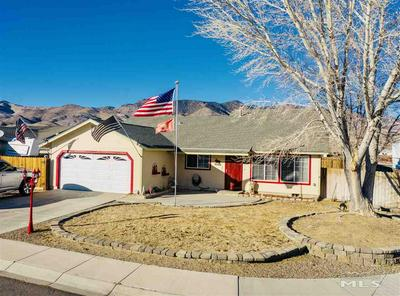 208 GORDON LN, Dayton, NV 89403 - Photo 1