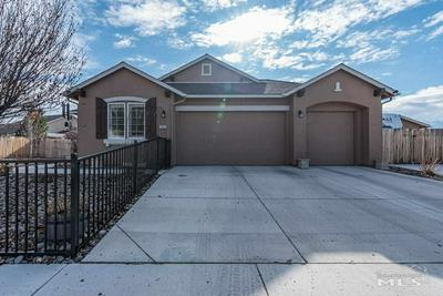 1247 OX YOKE CT, GARDNERVILLE, NV 89410 - Photo 1
