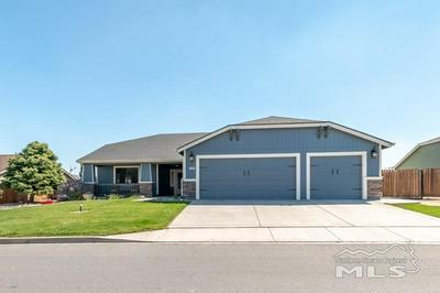 2294 LANSTAR DR, Sparks, NV 89441 - Photo 2