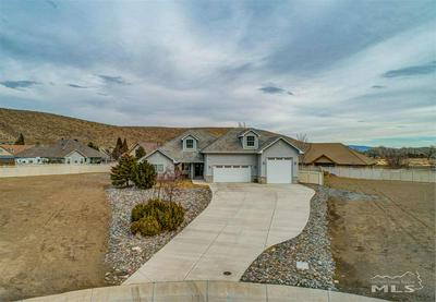 426 CHIANTI WAY, Dayton, NV 89403 - Photo 1