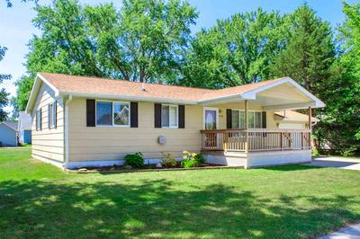 416 W ELKHORN ST, Pierce, NE 68767 - Photo 2