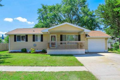 416 W ELKHORN ST, Pierce, NE 68767 - Photo 1
