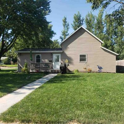 203 E COURT ST, Pierce, NE 68767 - Photo 1
