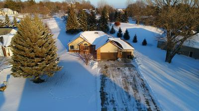 141 WILLIMANTIC DR NW, Alexandria, MN 56308 - Photo 1