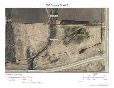 538 COUNTY ROAD B, Woodville, WI 54028 - Photo 1