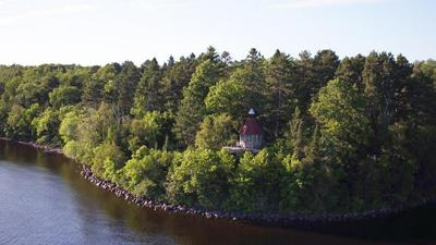 PRIVATE PENINSULA CANFIELD BAY, Tower, MN 55790 - Photo 1