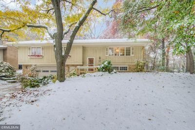 2150 INNSBRUCK PKWY, Columbia Heights, MN 55421 - Photo 1