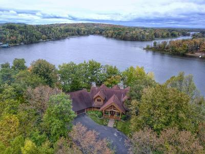 25407 ISLAND VIEW DR, Cohasset, MN 55721 - Photo 1