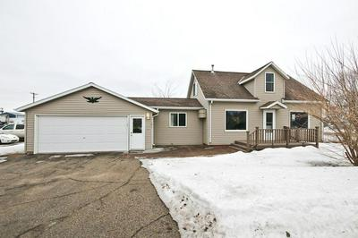 101 GREENWOOD AVE W, HECTOR, MN 55342 - Photo 1