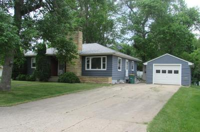 603 FUNK AVE, Lakefield, MN 56150 - Photo 1