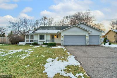 488 83RD AVE NW, Coon Rapids, MN 55433 - Photo 1