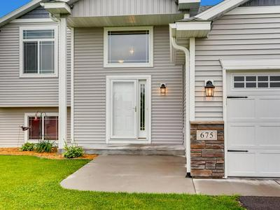 675 10TH ST, Clearwater, MN 55320 - Photo 2