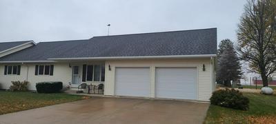 596 HOPE ST, Wabasso, MN 56293 - Photo 1