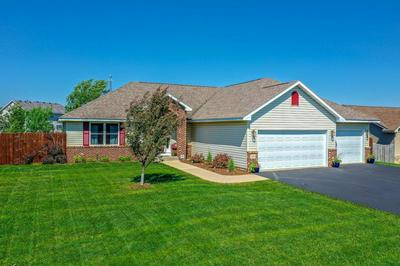 1103 BRIARWOOD BLVD, Roberts, WI 54023 - Photo 1