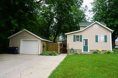 208 N GRANT ST, Ellsworth, WI 54011 - Photo 2