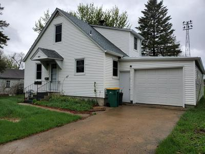 707 4TH AVE N, Lakefield, MN 56150 - Photo 1