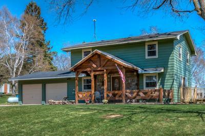 1780 180TH ST, Balsam Lake Township, WI 54824 - Photo 1