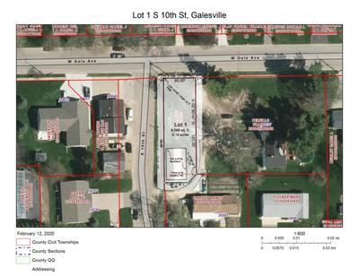 LOT 1 S 10TH ST, GALESVILLE, WI 54630 - Photo 1