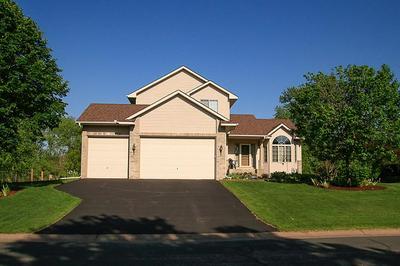 2607 226TH LN NW, Oak Grove, MN 55005 - Photo 1