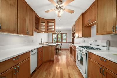 4607 JOHNSON ST NE, Columbia Heights, MN 55421 - Photo 2