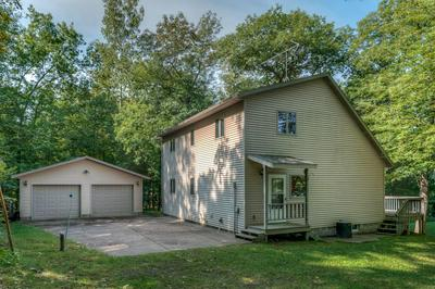2266 7 3/4 ST, Cumberland Twp, WI 54829 - Photo 2