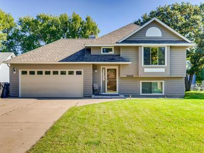 10445 CRANE ST NW, Coon Rapids, MN 55433 - Photo 1