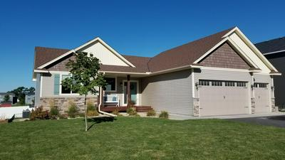 16642 WINTERGREEN ST NW, Andover, MN 55304 - Photo 1