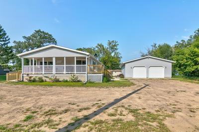 320 RIVER ST S, Pillager, MN 56473 - Photo 1