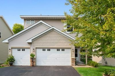 13138 GROUSE ST NW, Coon Rapids, MN 55448 - Photo 1