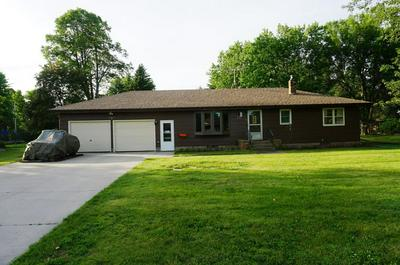 160 W HUMBLE AVE, Ellsworth, WI 54011 - Photo 1