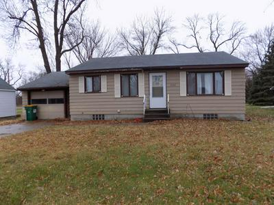 333 S MAIN ST, Granada, MN 56039 - Photo 1