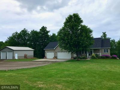 24554 BISON RD, Cushing, MN 56443 - Photo 1