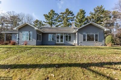 11022 STEAMBOAT LOOP NW, Walker, MN 56484 - Photo 1