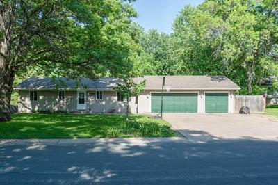14357 PARTRIDGE ST NW, Andover, MN 55304 - Photo 2