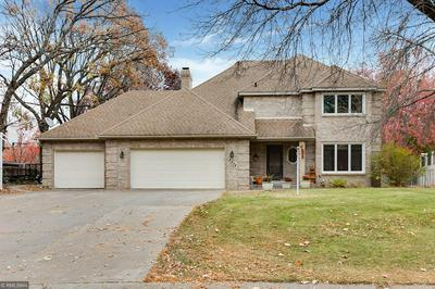 12275 GROUSE ST NW, Coon Rapids, MN 55448 - Photo 1