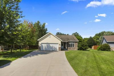 255 LAWRENCE CT, Sartell, MN 56377 - Photo 1