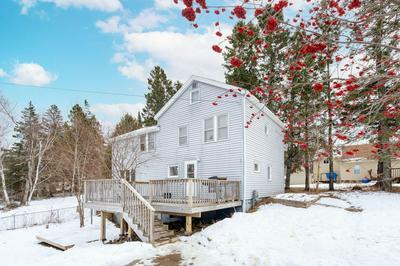 3810 DECKER RD, Duluth, MN 55811 - Photo 1