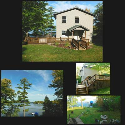 30887 FISH TRAP LAKE DR, CUSHING, MN 56443 - Photo 1