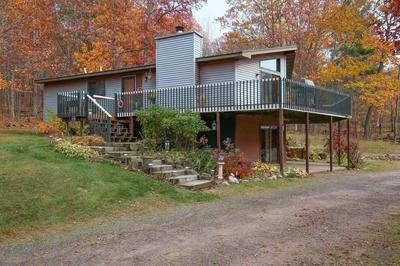 9330 N SKI HILL RD, Bass Lake Twp, WI 54843 - Photo 2
