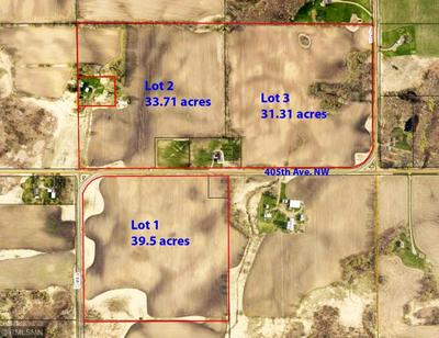 XXX LOT 3 405TH AVE. NW, Braham, MN 55006 - Photo 1