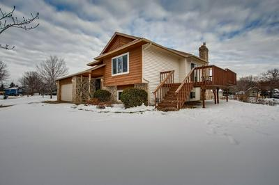 12311 LILY ST NW, Coon Rapids, MN 55433 - Photo 2