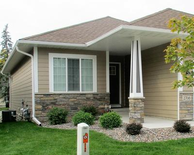 2708 110TH AVE NW, Coon Rapids, MN 55433 - Photo 2